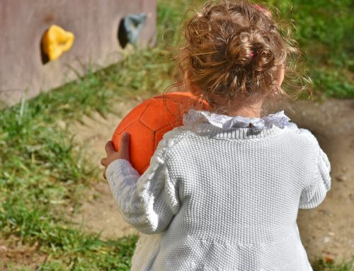 Bewegung für die Kleinen