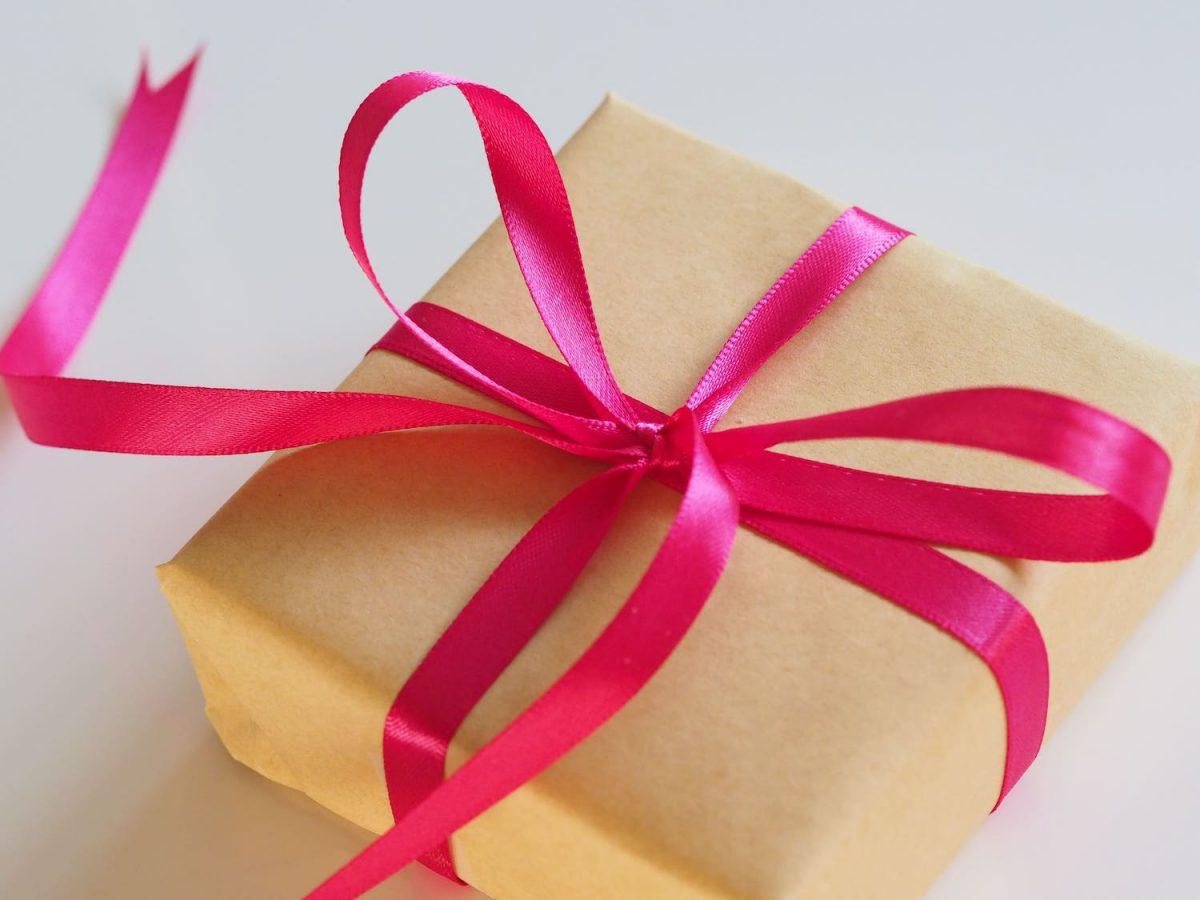 Auf der Suche nach dem passenden Geschenk?