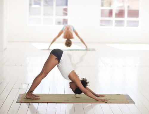 Auspowern beim Home-Workout