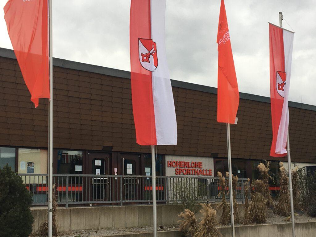 Kreisimpfzentrum Öhringen